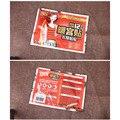 Ultralarge Cuerpo Adhesivo Duradero de Parche de Calor Más Caliente Invierno Pasta de Fiebre Caliente Mantener La Mano Piernas Pies Almohadillas Calientes C890