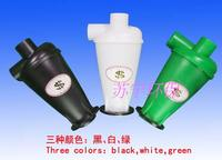 High Efficiency Durable HDPE Industrial Household For Vacuum Cyclone Dust Collector Bagless