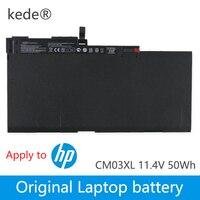 Kede 새로운 CM03XL HP EliteBook 740 745 840 850 G1 G2 ZBook 14 HSTNN-DB4Q HSTNN-IB4R HSTNN-LB4R 716724-171