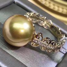 925 пробы Серебряное жемчужное кольцо с регулировкой размера кольца классической ювелирных изделий Запчасти аксессуары для фурнитуры, 3 шт./лот