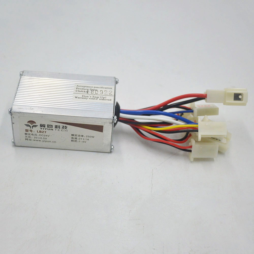 Clearance 24V 250W electric bike motor conversion kit electric motor for ebike/scooter/electric bicycle 1