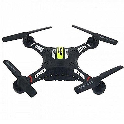 Jjrc H8C Rc zánganos con la cámara cámara volando helicóptero del Control de Radio Dron Rc Quadcopter profesional Drones juguetes de Control remoto