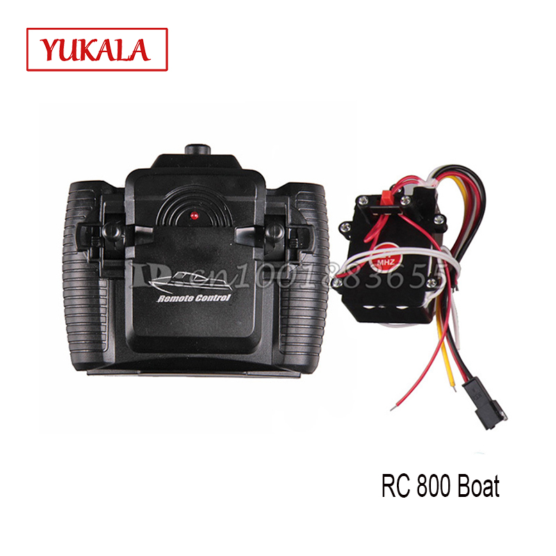 Free shipping wholesale PCB Controller  for  R/C 4CH Boat & Ship Radio control remote RC  D180 800 thermostat housing assembly yu3z8a586aa 902204 yu3z8a586 97jm9k478ae for d explore r 4 0l v6 for d range r
