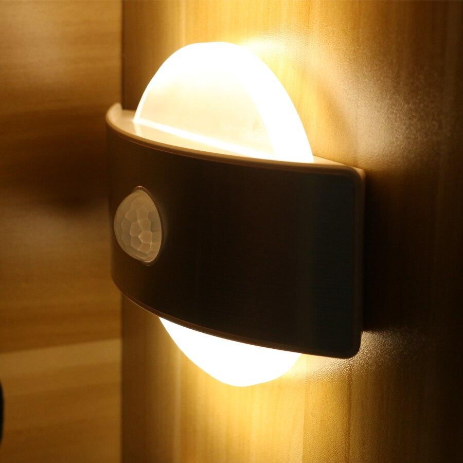 Luzes da Noite gabinete armário do quarto parede Tipo : Night Light