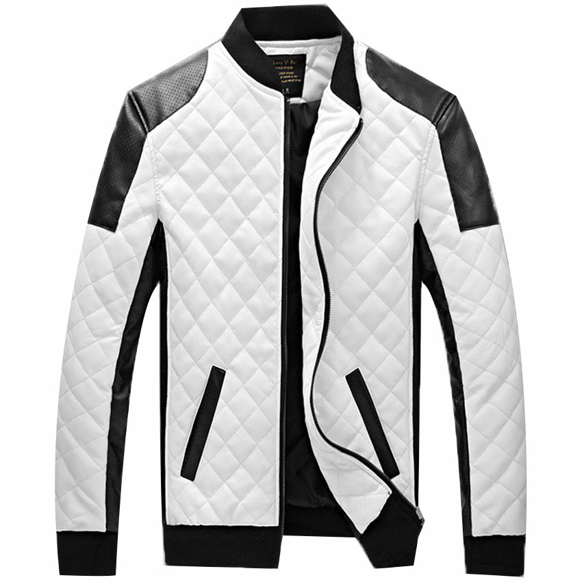 Compare Prices on Young Mens Leather Jacket- Online Shopping/Buy