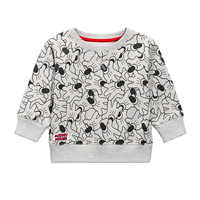 2019 enfants T-shirt garçons T Shirt filles sweat automne T-shirt automne hauts Koszulka Roupa Menina Enfant vêtements Camiseta Mickey Enfant