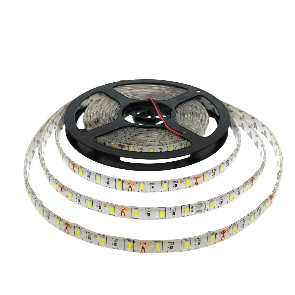 Супер Жарық 5730 Жарық диодты жолағы IP65 - LED Жарықтандыру - фото 3