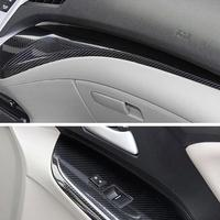 sticker motorcycle accessories hot!Car Sticker 6D Carbon Fiber Vinyl Car Interior Film  Motorcycle Car Decal Styling Accessories (4)