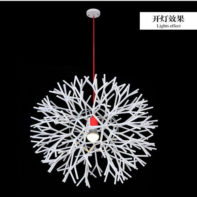 Free shipping for dhl led lamp fashion creative restaurant and bar free shipping for dhl led lamp fashion creative restaurant and bar snowflake coral chandelier modern bedroom home lighting in chandeliers from lights aloadofball Gallery