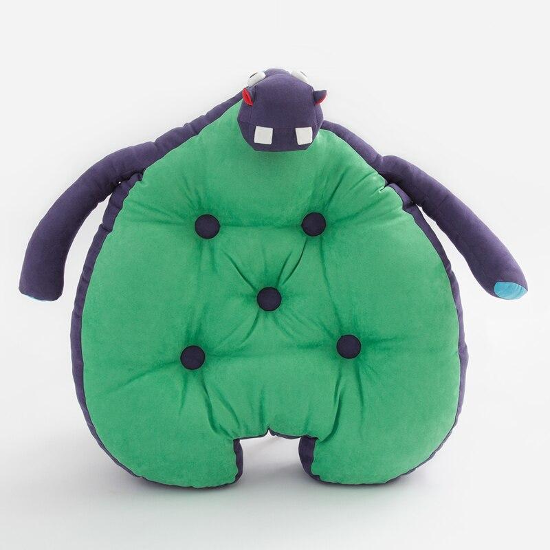 Hot Sale Cheap Creative 3D Cute Cushions Home Decor Pillow Chair Seat Cushion Kid Kussens Sofa Throw Pillow Almofadas Cojines