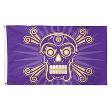 Orlando City SC MLS Throwback Large Indoor Outdoor Flag 3′ x 5′ Banner metal holes Custom Flag