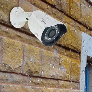 Image 5 - MOVOLS 1080P 8CH DVR 8PCS 2MP ראיית לילה אבטחת מצלמה מערכת מקורה/חיצוני Cctv ערכת עמיד למים מעקב וידאו מערכת