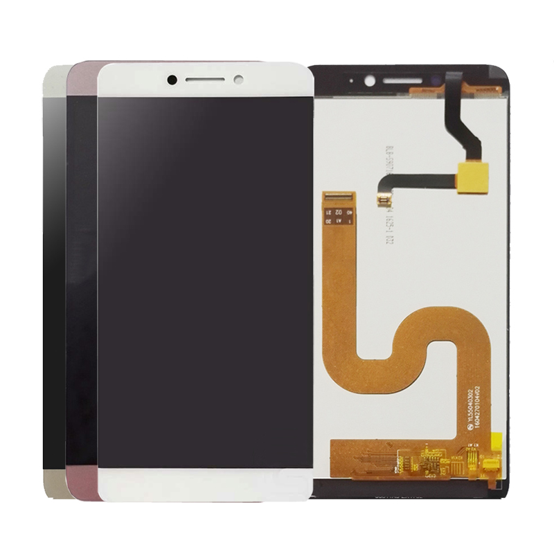 Für Letv LeEco Coolpad Cool1 Kühlen 1 Dual C106 C106-7 C106-9 LCD Display + Touch Screen Digitizer Montage Ersatz