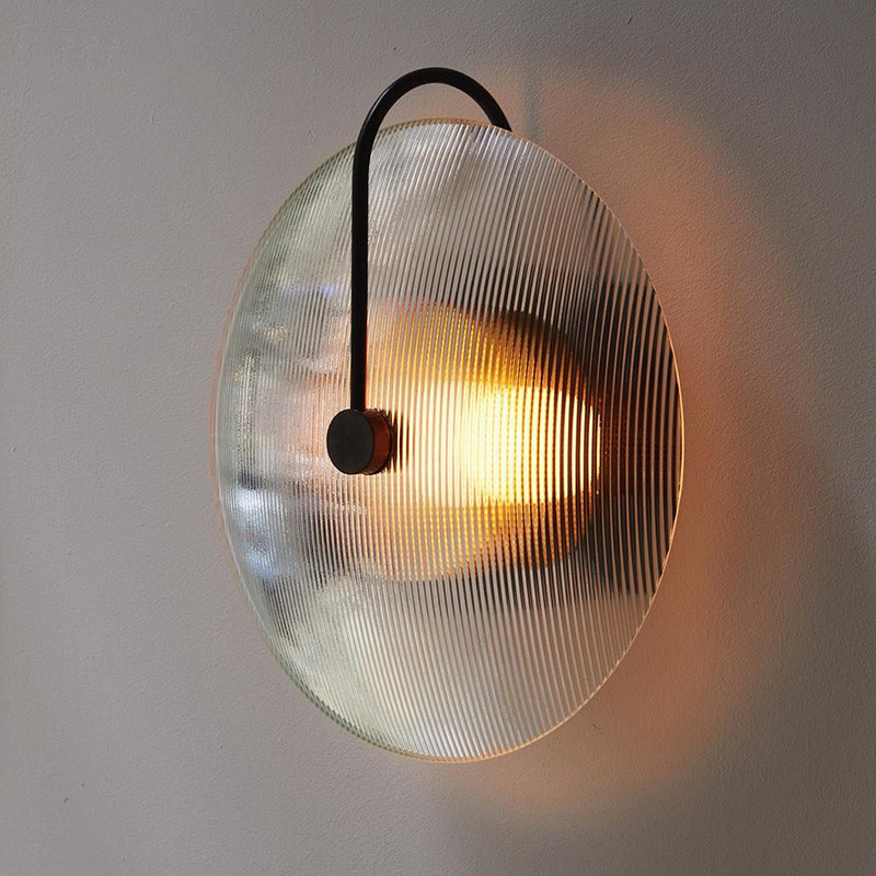 Modern Wall Lamp Round LED Wall Lights For Bedroom Living room Luminaria Wall sconces Light Fixtures Lustre Lighting