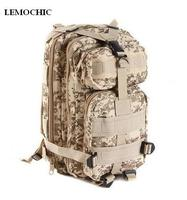 Outdoor Products 3p Backpack Male Camouflage Women S Casual Backpack Travel Bag Hiking Attack Packets