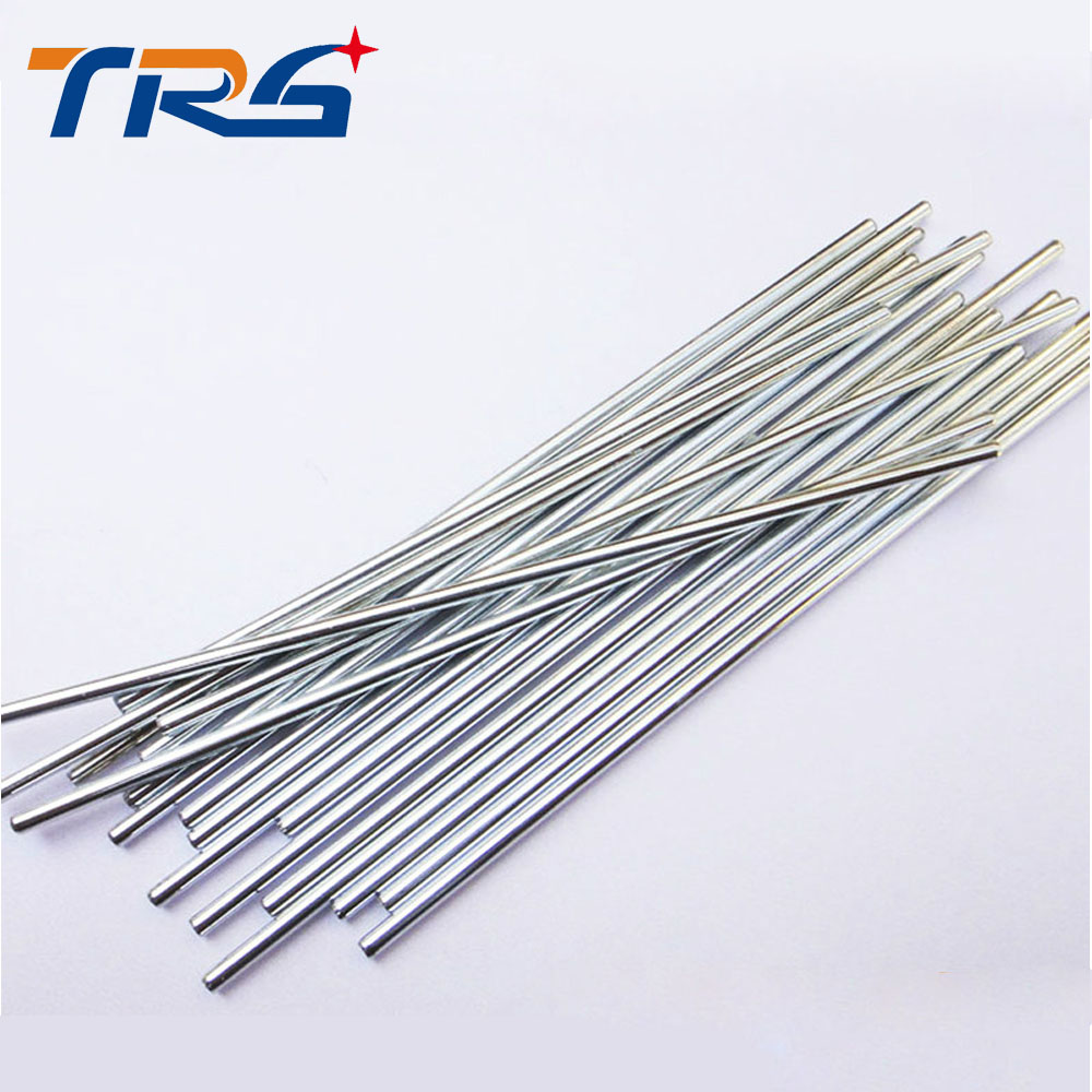 20pcs 2*100mm Model Metal Axle Technology Small Production DIY Toy Model Accessories Wire Rod Multi-specification Handmade