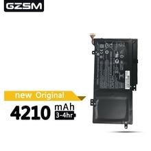 GZSM laptop Battery HSTNN-UB60 HSTNN-UB6O HSTNNYB5Q batteryLE03 LE03XL TPN-W113 W114 W116 for HP m6-w010dx w101dx w103dx battery