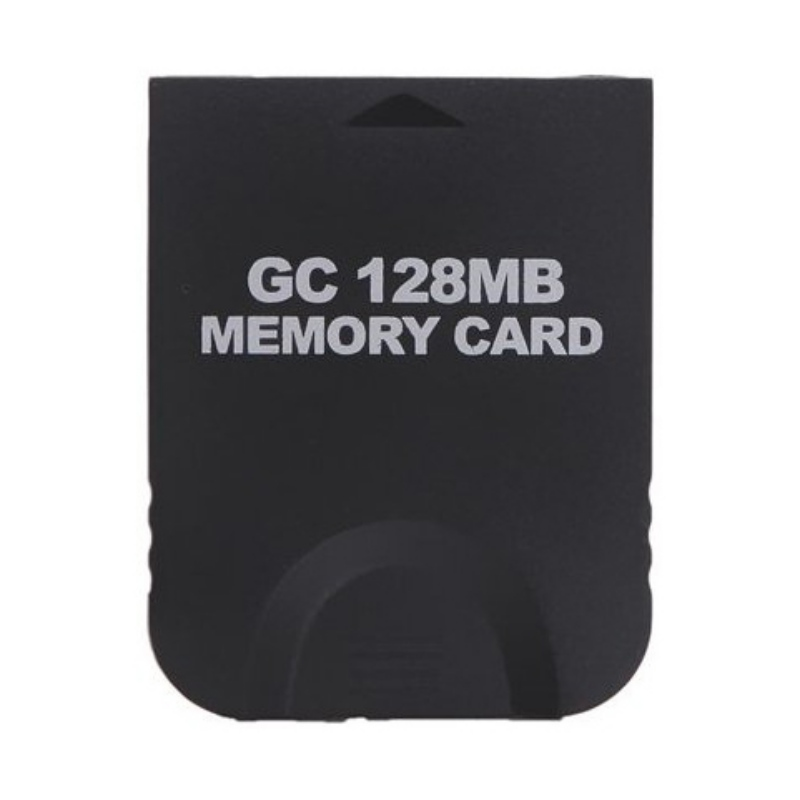 4MB 8MB 16MB 32MB 64MB 128MB Practical Memory Card for Nintendo Wii Gamecube GC Game Memory Cards