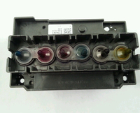 REFURBISHED PRINT HEAD FOR EPSON printers R270 1390 R1430 R1400 R390 PRINTHEAD L1800