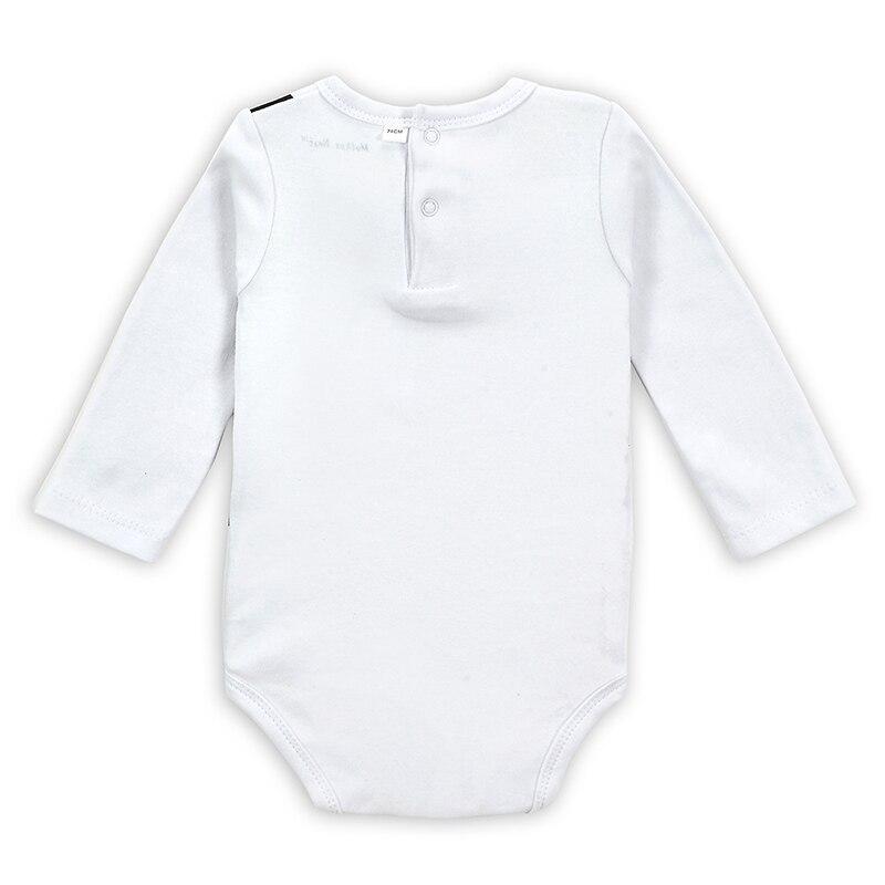 Baby Rompers 0-12Months Kūdikių kūdikių kūdikių kūdikių - Kūdikių drabužiai - Nuotrauka 2
