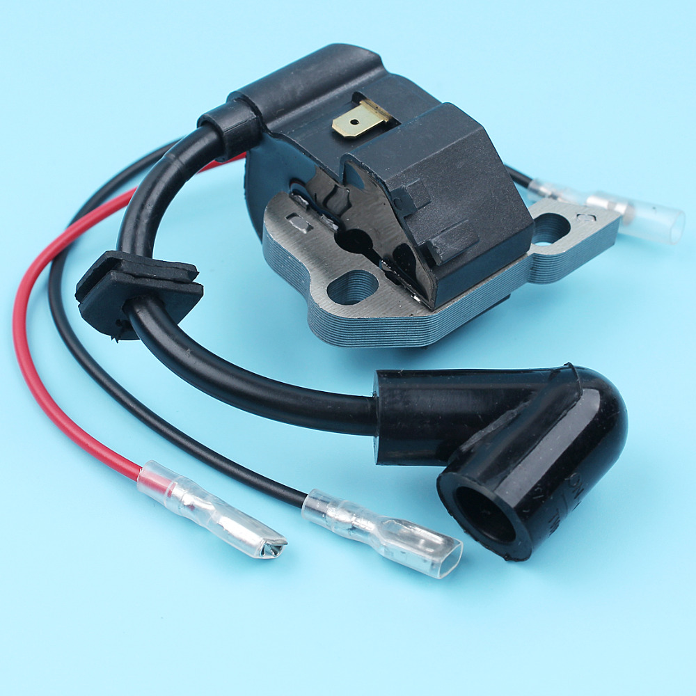 Ignition Coil Module w/ Wire For STIHL MS180 MS170 018 017 MS 180 170  Chainsaw Replacement Parts 1130 400 1302