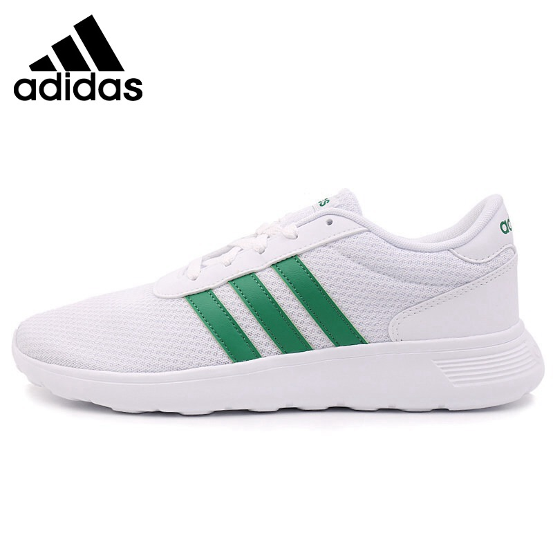 купить Original New Arrival 2018 Adidas NEO Label LITE RACER Men's Skateboarding Shoes Sneakers онлайн