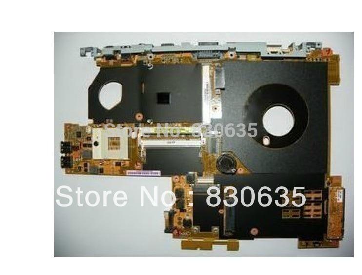 N80VC laptop motherboard 50% off Sales promotion,N80VB FULL TESTED, ASU