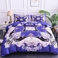 3D Gedruckt Bettwäsche Set Bettbezug-set Kissenbezug Abdeckung Quilt Tröster Abdeckung König Doppel Größe Bettbezug-set Einzigen Größe