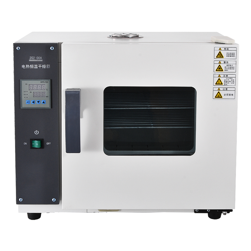 202 00A Industry Drying Box Electric Heat Drying Oven Chinese Medicine Laboratory Constant Temperature Blast Aging Box