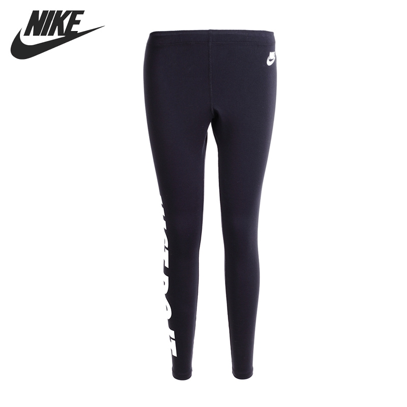Originele Nieuwe Collectie 2017 Nike Running Strakke Broek Sportkleding In Hardloop Legging Van Sport Entertainment Op Aliexpress