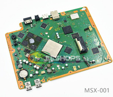 Original MotherBoard Main Board MainBoard MSX-001 for Sony PlayStation 3 PS3 4000 CECH-400X Game Console Version 4.53 or Later