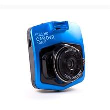 1080P Full Cars DVR Camera Video Recorder Gravity Sensor Motion Detection Dash Camera HDMI Port Mini Camcorders