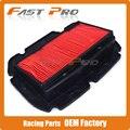 Limpiador de filtro de aire para honda cbr250rr mc22 nc22 17210-kaz-000 calle bici de la motocicleta