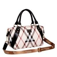 Heißer verkauf 2017 Modedesigner Marke Frauen PVC Handtaschen damen schultertasche einkaufstasche weibliche Mode Geometrische Umhängetasche