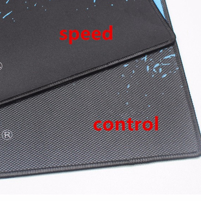 Rakoon Blue Dragon Gaming Mouse Pad