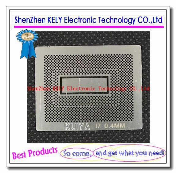 Núcleo de calefacción directa I7 SR02S I7-2675QM SR02S CPU BGA Plantilla de plantilla