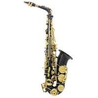 DHL UPS Free New High Quality Selmer 54 E Alto Saxophone TOP Instrument Black Professional Grade