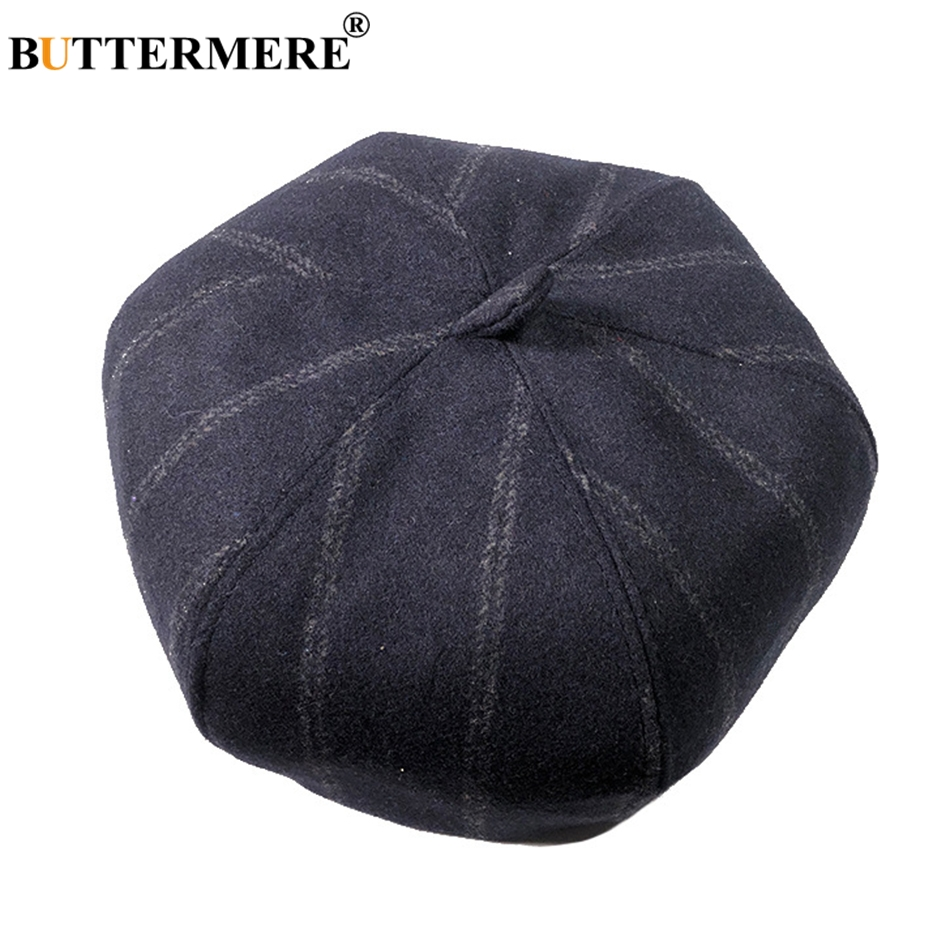 Buttermere women beret wool hat vintage pumpkin painters hat navy jpg  950x950 Navy blue beret c68530948fb9