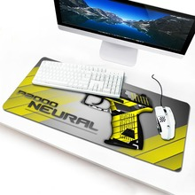 cs go mouse pad to mouse notbook computer mousepad locked edge gaming padmouse gamer to laptop mouse mat