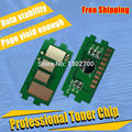 Tk-1120 chip do cartucho de toner para kyocera fs-1060 ecosys tk1120 1060 1025 1125mfp fs-1060 fs-1025 fs-1125 mfp redefinição de recarga de pó