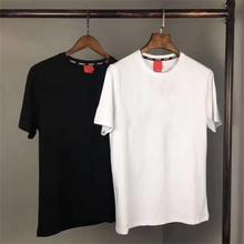 Fashion Brand NK-02 L-4XL Men t-shirt Short-sleeved Mens t shirt Comfortable Breathable Tops Tees Summer T shirt Men/Women