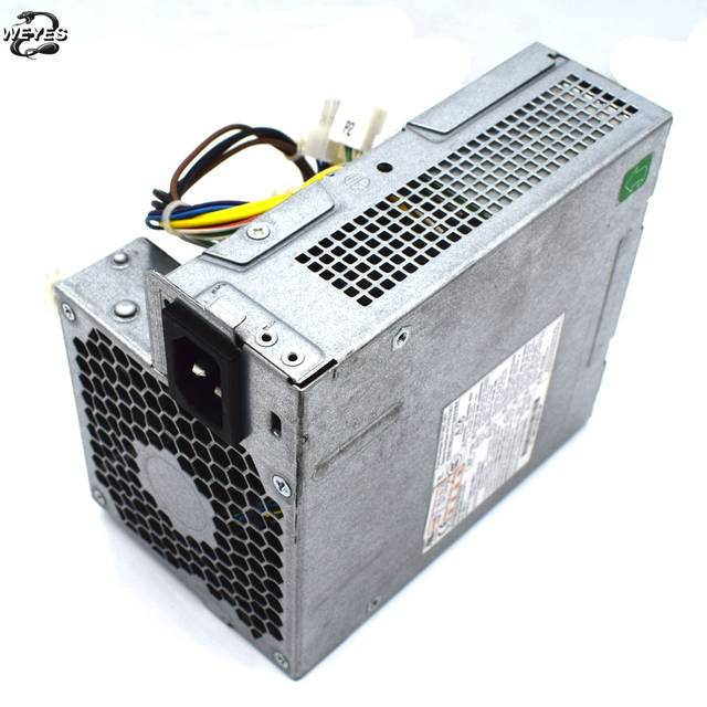 NEW original for 6000 6200 8200 sff power supply 611481-001 613762-001  wholesale price