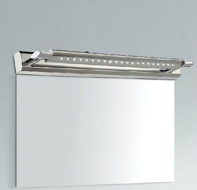 5w 9w 62cm Long Led Bathroom Vanity Wall Sconces Light Lighting Modern Style Acrylic Bar
