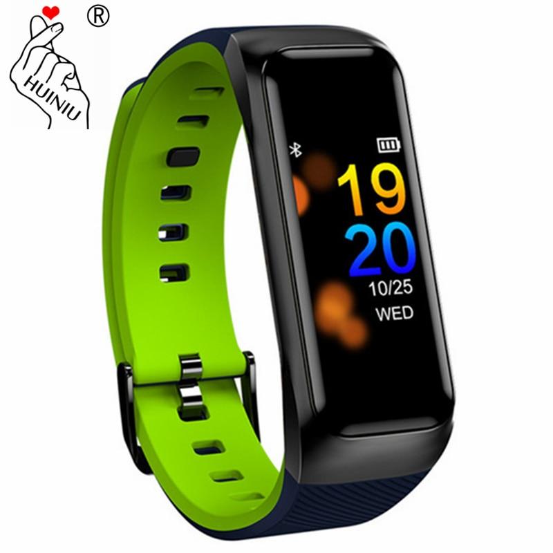 все цены на Bluetooth Control Bracelet Fitness Tracker Sleep Monitor Smart Band Step Counter Heart Rate Monitor Smart Band pk xiomi band 3