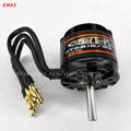 EMAX rc brushless outrunner motor airplane 970kv 1060kv 1180kv 1550kv 1840kv GT series 5mm shaft 2-3s for rc aircraft accessory