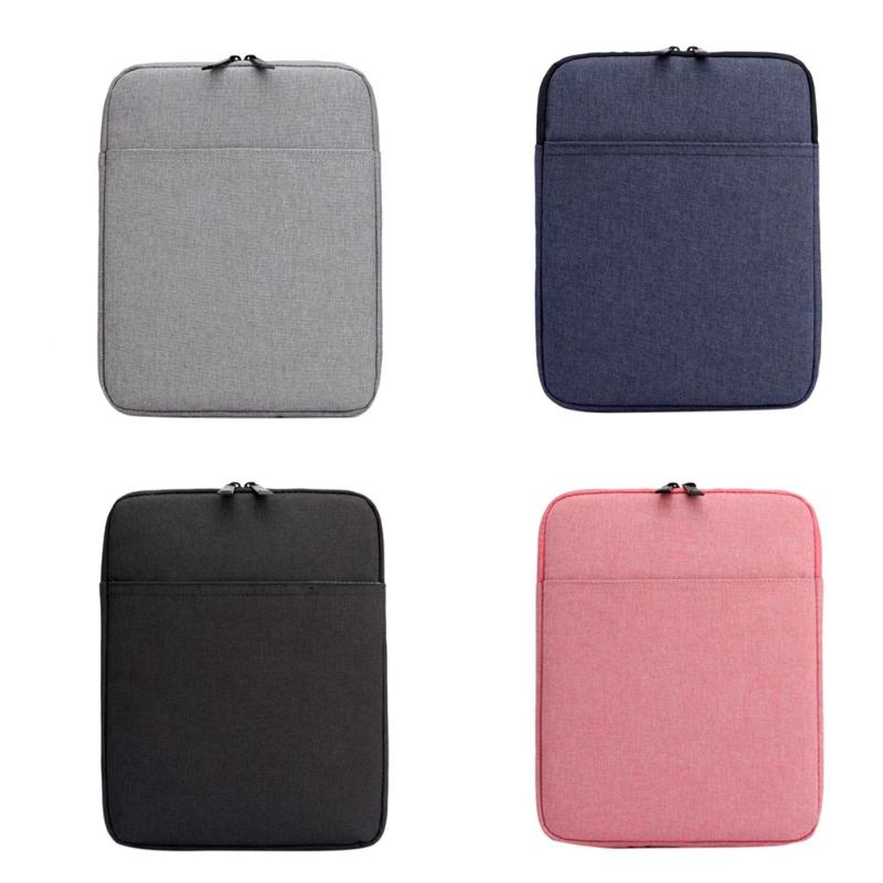 Tablet Bag Waterproof Laptop Sleeve Bag Protective Zipper Case 10.6in Tablet Cover Notebook Case For iPad for Women Men
