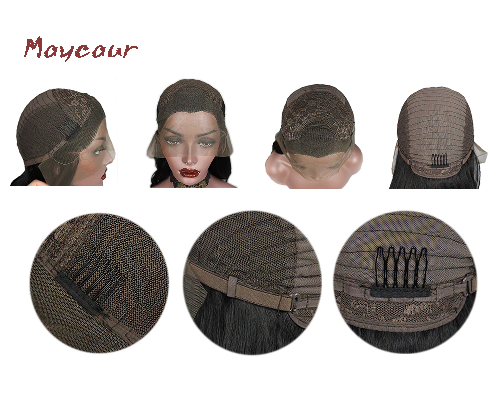 High Quality wigs for black women