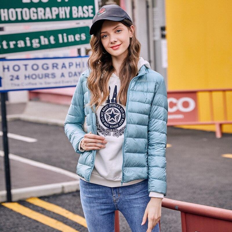 Women Winter Warm Durk   Parkas   Female Fashion Solid Jacket Coat Tops