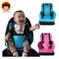 Assento Da Cadeira Cadeira de Jantar Do Bebê Cadeira de Assento de Segurança Infantil portátil Assento Para Assento da Segurança Do Bebê cadeira de bebe Suspender BD26