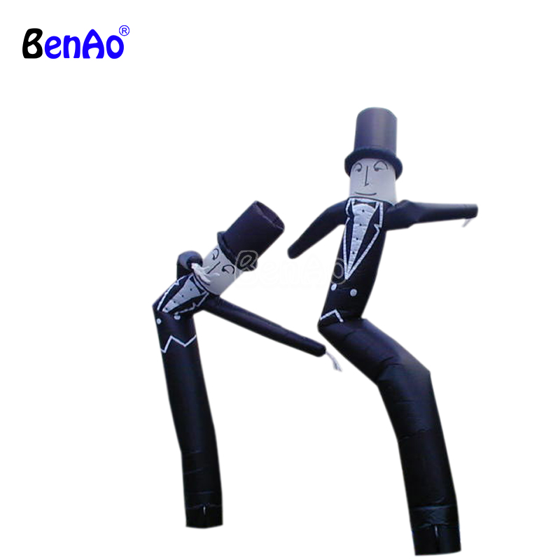 AD245 Custom inflatable flying man for wedding,inflatable gentleman air dancer for advertising for one pcAD245 Custom inflatable flying man for wedding,inflatable gentleman air dancer for advertising for one pc